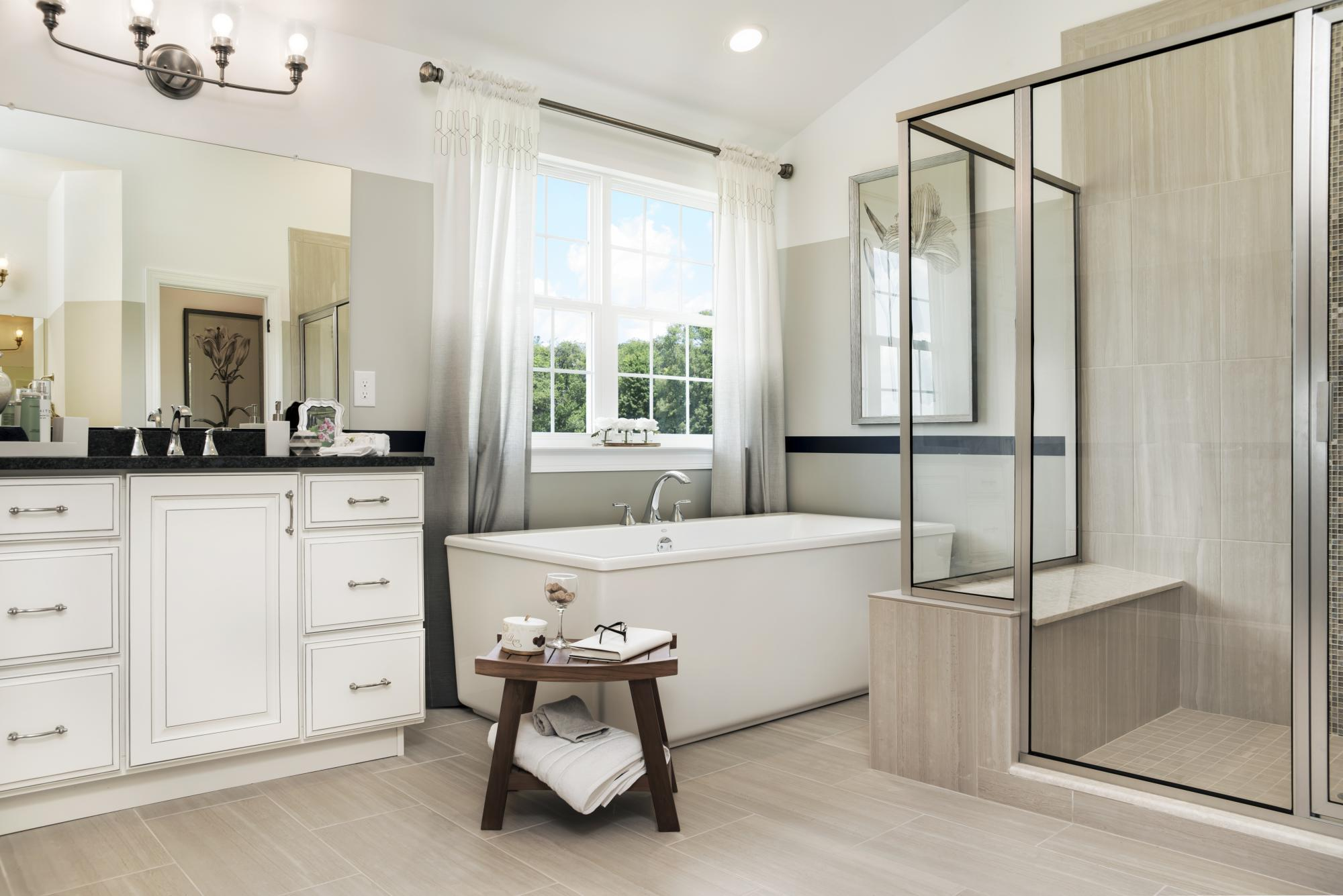 Bathroom featured in The Monroe By Hallmark Homes Group in Philadelphia, PA