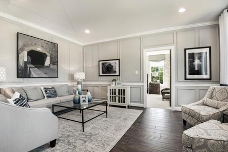 Greatroom-in-The Monroe-at-The Arbors at Hilltown-in-Dallas
