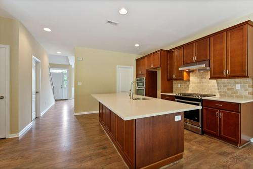 Kitchen-in-The Lafayette-at-The Reserve at Highgate-in-Breinigsville