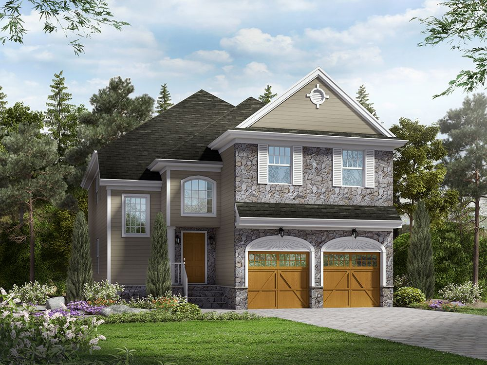 New Construction Homes And Floor Plans In South Plainfield