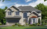 homes in East Meadow Estates by Hallmark Homes