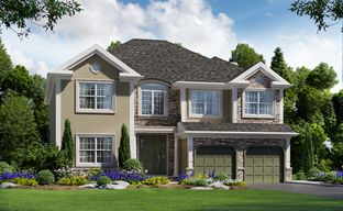 East Meadow Estates by Hallmark Homes in Middlesex County New Jersey