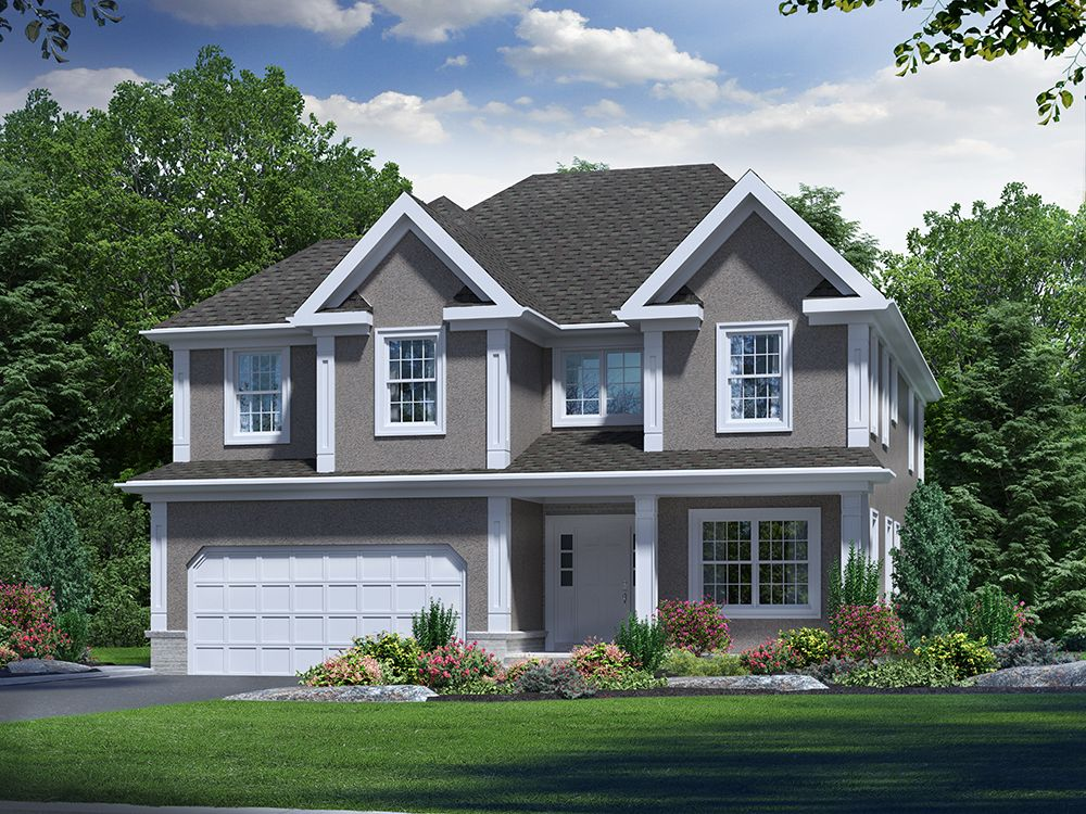 New Construction Homes And Floor Plans In South Brunswick