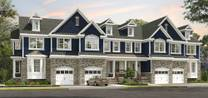 Woodhaven Crossing by Hallmark Homes in Middlesex County New Jersey