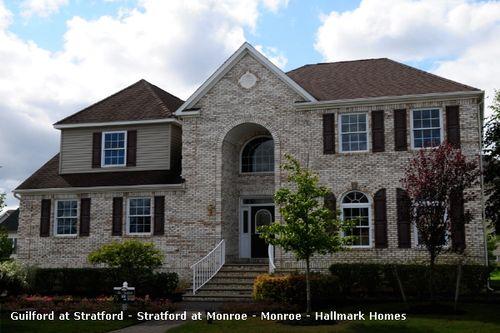 New Homes In Monroe Nj 147 Communities Newhomesource