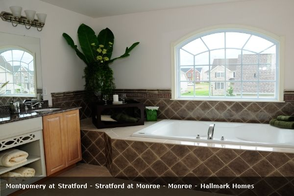 Bathroom featured in The Montgomery By Hallmark Homes in Middlesex County, NJ