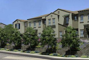 Plan 2 - Mission 24: San Marcos, California - Hallmark Communities
