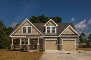 Sara - GENFLEX - Blackwater: Virginia Beach, Virginia - Custom Homes of Virginia