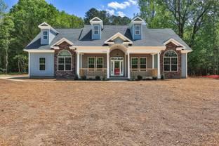 Clarinbridge - Built On Your Lot in Hampton: Hampton, Virginia - Custom Homes of Virginia