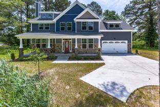 Donegan - Build On Your Lot in Virginia Beach: Virginia Beach, Virginia - Custom Homes of Virginia