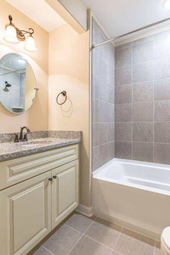 Bathroom featured in the Donegan By Custom Homes of Virginia in Norfolk-Newport News, VA