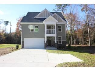 Ronan - Built On Your Lot in Carrollton: Alexandria, District Of Columbia - Custom Homes of Virginia