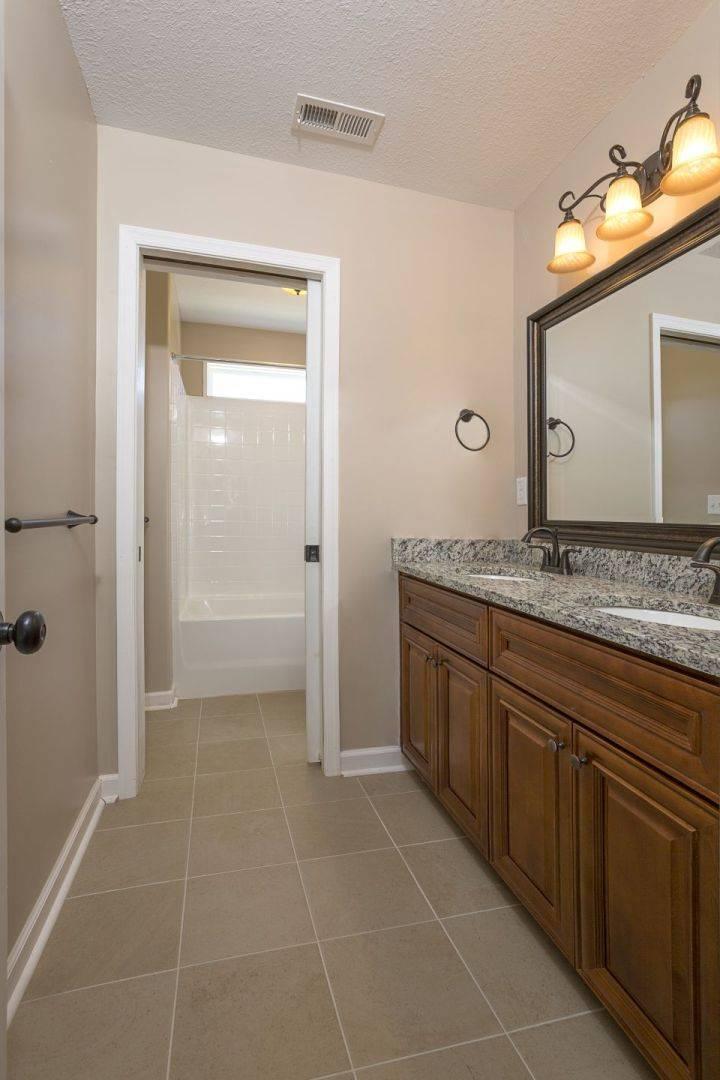 Bathroom featured in the Lochlan By Custom Homes of Virginia in Norfolk-Newport News, VA