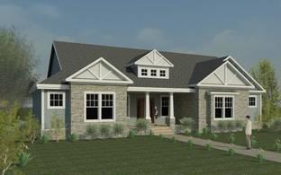Ava - Build On Your Lot in Newport News: Newport News, Virginia - Custom Homes of Virginia