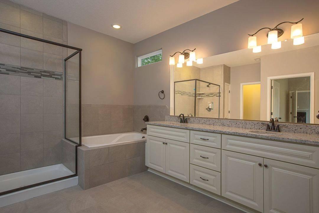 Bathroom featured in the Kellan By Custom Homes of Virginia in Norfolk-Newport News, VA