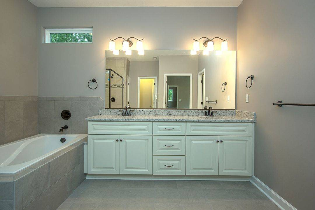 Bathroom featured in the Kellan By Custom Homes of Virginia in Washington, VA