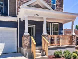 Kelvin - Build On Your Lot in Newport News: Newport News, Virginia - Custom Homes of Virginia