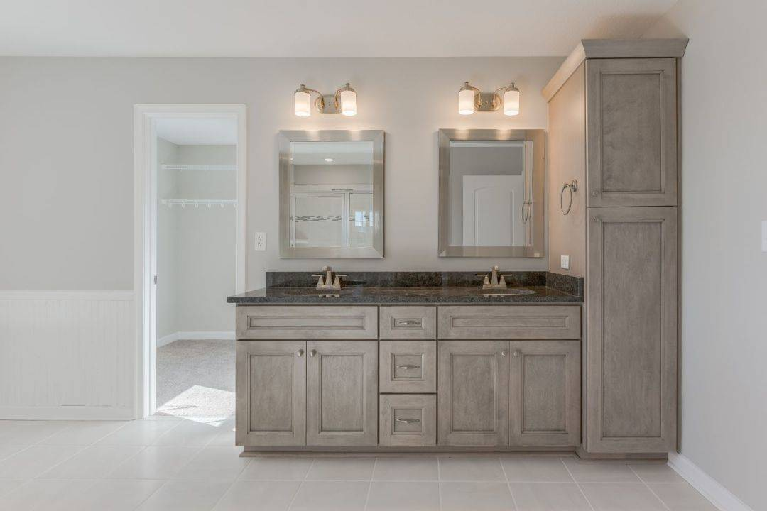Bathroom featured in the Kelvin By Custom Homes of Virginia in Norfolk-Newport News, VA