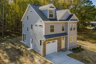 Connor - Build On Your Lot in Suffolk: Suffolk, Virginia - Custom Homes of Virginia