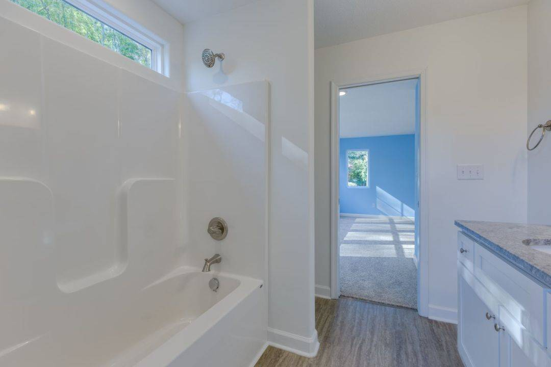 Bathroom featured in the Connor By Custom Homes of Virginia in Norfolk-Newport News, VA