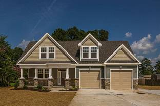 Kellan Gen-FLEX - Blackwater: Virginia Beach, North Carolina - Custom Homes of Virginia