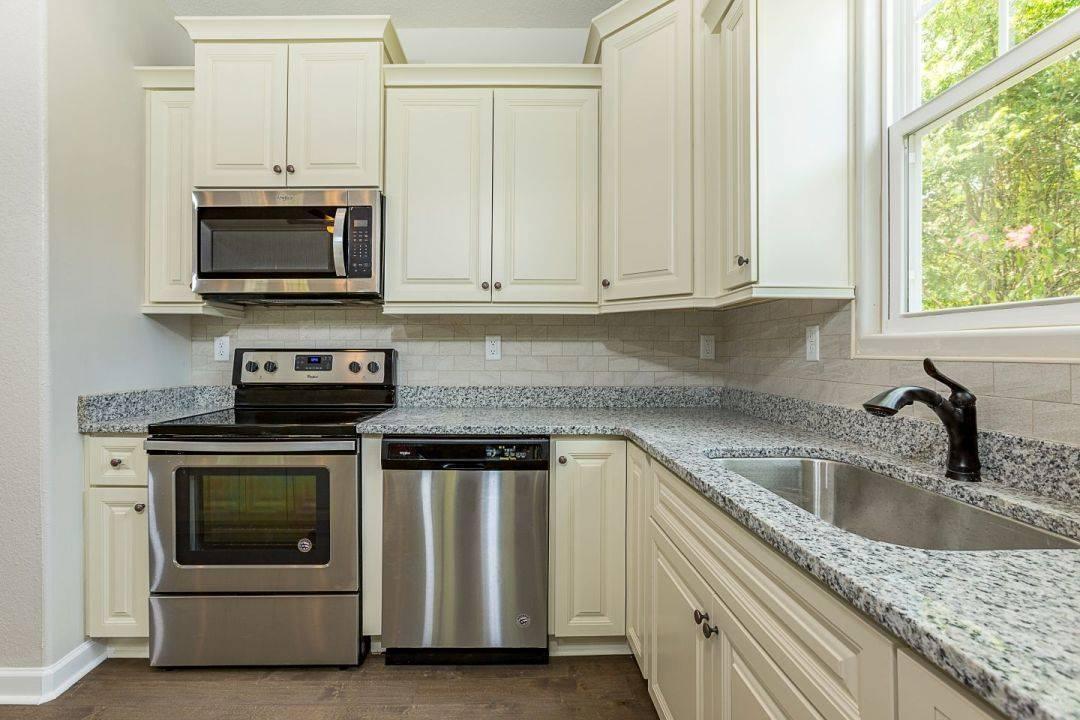 Kitchen featured in the Kellan Gen-FLEX By Custom Homes of Virginia in Norfolk-Newport News, VA