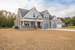 Kellan V - Build On Your Lot in Williamsburg: Williamsburg, Virginia - Custom Homes of Virginia