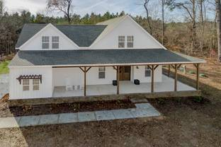 Daniella - Built On Your Lot in Chesapeake: Chesapeake, Virginia - Custom Homes of Virginia