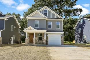 Riley - Pughsville: Suffolk, Virginia - Custom Homes of Virginia