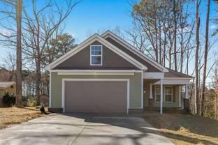 Alainn - Build On Your Lot in Virginia Beach: Virginia Beach, Virginia - Custom Homes of Virginia