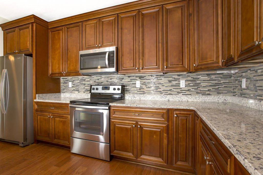 Kitchen featured in the Greystone Ultra I I By Custom Homes of Virginia in Norfolk-Newport News, VA