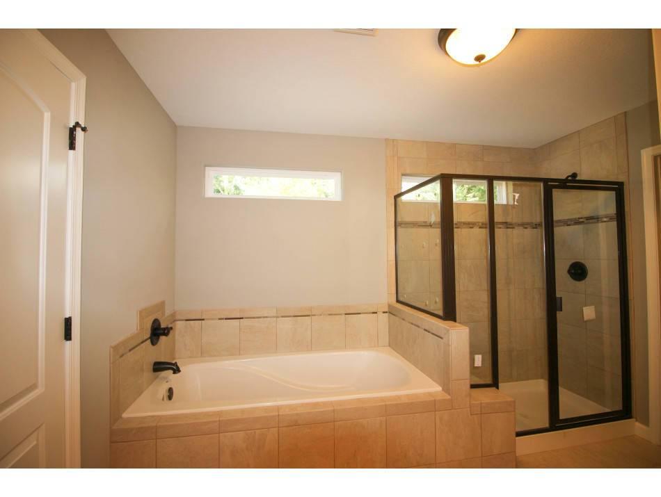 Bathroom featured in the Ronan I I By Custom Homes of Virginia in Norfolk-Newport News, VA