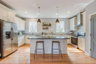 XXElla - Dove Point: Poquoson, Virginia - Custom Homes of Virginia