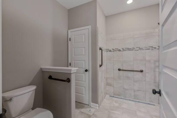 Bathroom featured in the Sara - GENFLEX By Custom Homes of Virginia in Norfolk-Newport News, VA