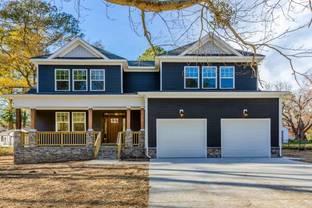Sara - GENFLEX - Built On Your Lot in Carrollton: Alexandria, District Of Columbia - Custom Homes of Virginia