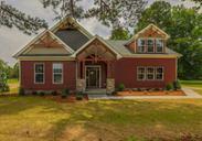 Built On Your Lot in Chesapeake by Custom Homes of Virginia in Norfolk-Newport News Virginia