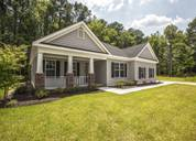 Built On Your Lot in Waterfront by Custom Homes of Virginia in Norfolk-Newport News Virginia