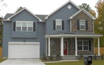 Pughsville by Custom Homes of Virginia in Norfolk-Newport News Virginia