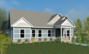 Dove Point by Custom Homes of Virginia in Norfolk-Newport News Virginia