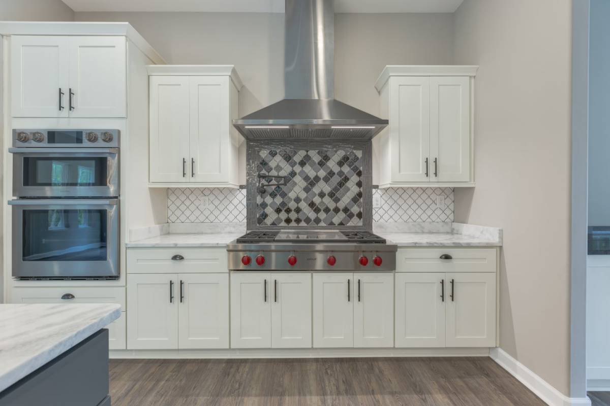 Kitchen featured in the Bellview By Custom Homes of Virginia in Norfolk-Newport News, VA