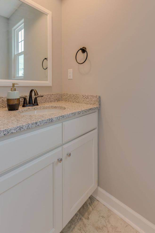Bathroom featured in the Kelvin II By Custom Homes of Virginia in Norfolk-Newport News, VA