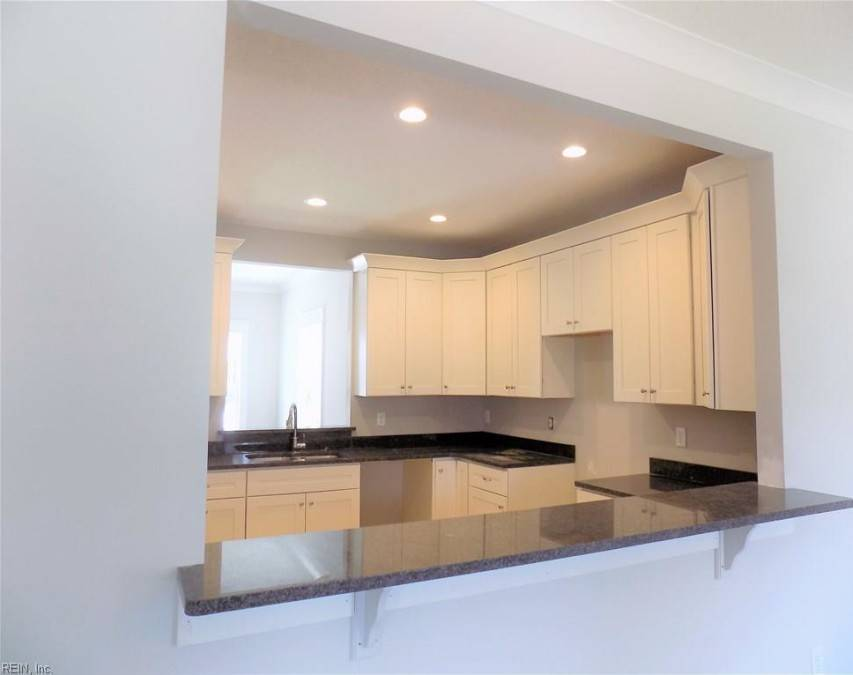 Kitchen featured in the Flamingo By Zirpoli in Norfolk-Newport News, VA
