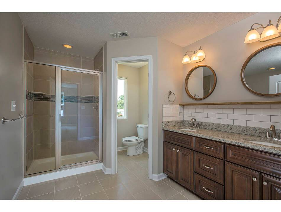 Bathroom featured in the Flagmont By Custom Homes of Virginia in Norfolk-Newport News, VA