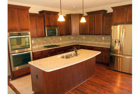 Kitchen-in-Greystone-at-Pine Chapel in Hampton-in-Hampton