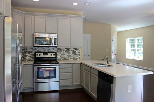 Kitchen-in-Flagmont-at-Build On Your Lot in Virginia Beach-in-Virginia Beach