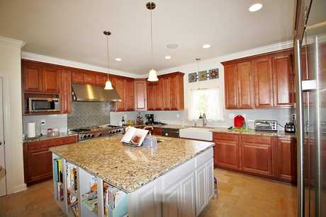 Kitchen-in-Dawson-at-Build On Your Lot in Newport News-in-Newport News