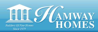 Hamway Homes Custom Home