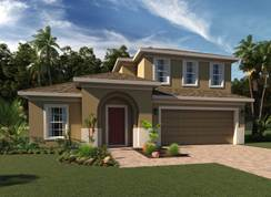 Greenwich Bonus - Wiregrass: Saint Cloud, Florida - Hanover Family Builders