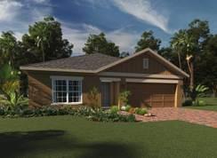Kensington Flex - Orchid Terrace: Haines City, Florida - Hanover Family Builders