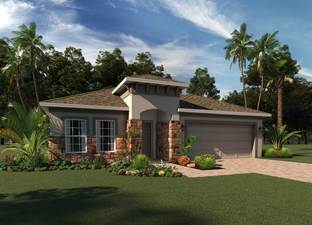 Lexington - Wiregrass: Saint Cloud, Florida - Hanover Family Builders